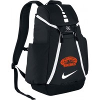 Ventura Tigres 26: Nike Elite Max Air Team 2.0 Backpack - Black